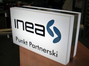 inea-kaseton