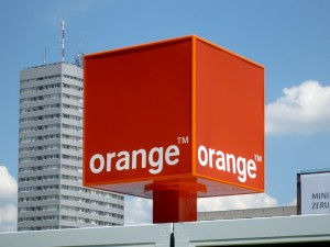 kostka-orange