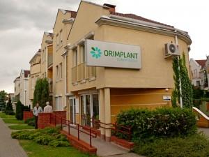 orimplant