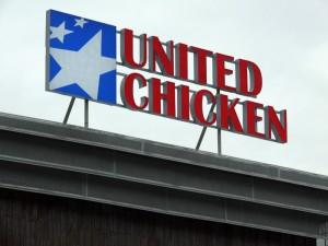 united-litery-g
